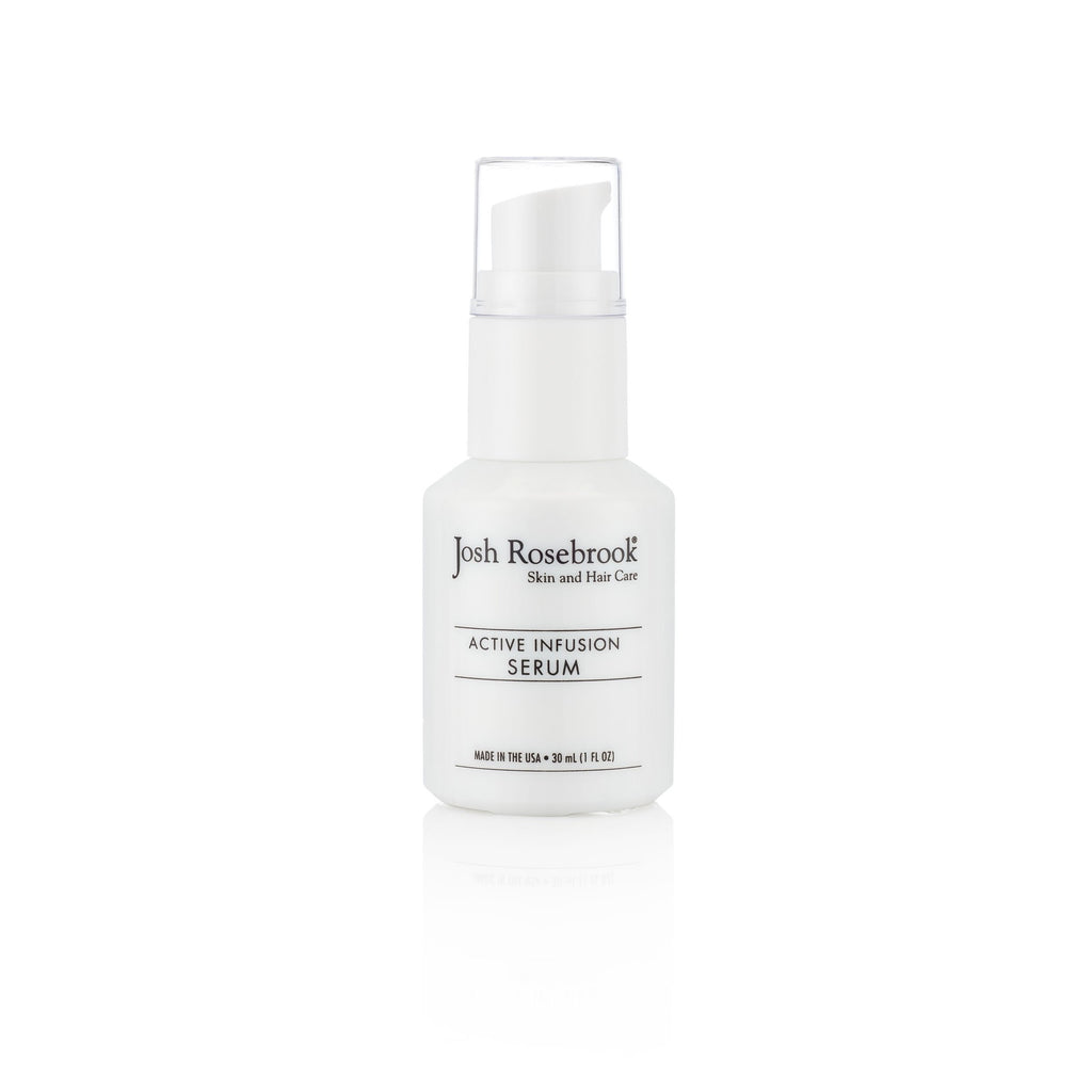 Josh Rosebrook Active Infusion Serum