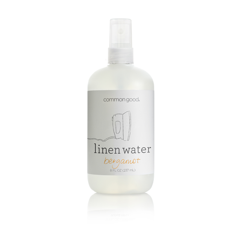 Common Good Linen Water