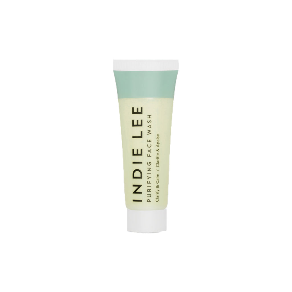 Indie Lee Purifying Face Wash (Travel Size)