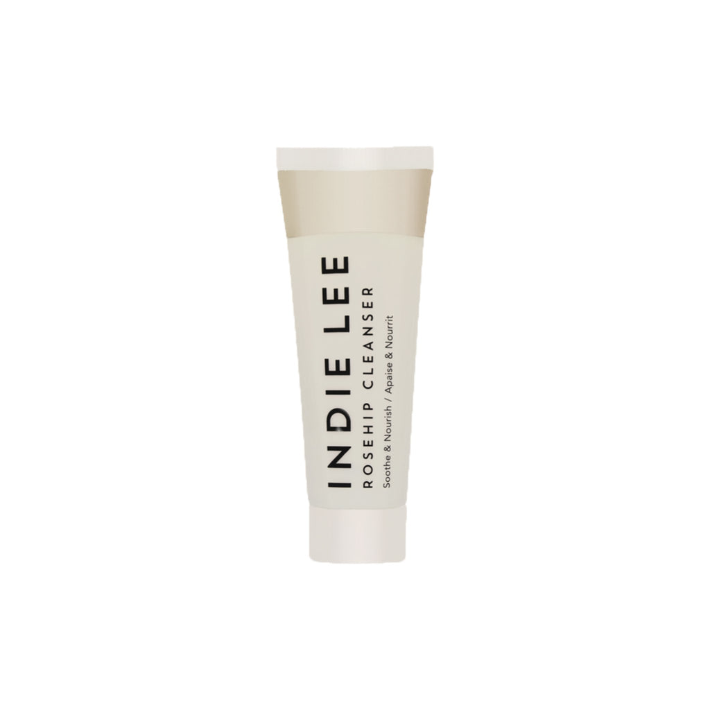 Indie Lee Rose Hip Cleanser (Travel Size)