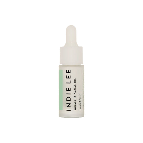 Indie Lee Squalane Facial Oil (Travel Size)