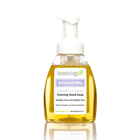 Kosmatology Foaming Hand Soap