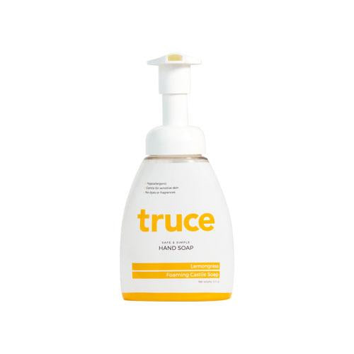 Truce Foaming Hand Soap