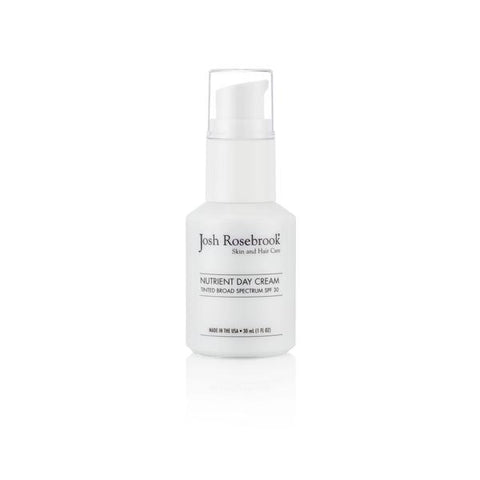 Josh Rosebrook Nutrient Day Cream Tinted SPF 30