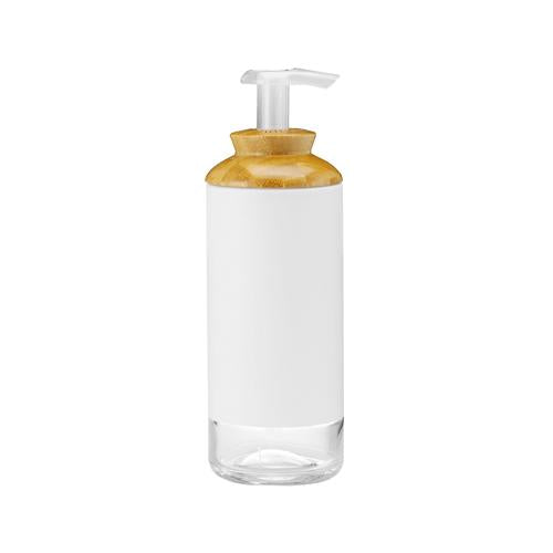 Full Circle Soap Opera Soap & Lotion Dispenser