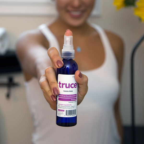 Truce Room & Pillow Spray