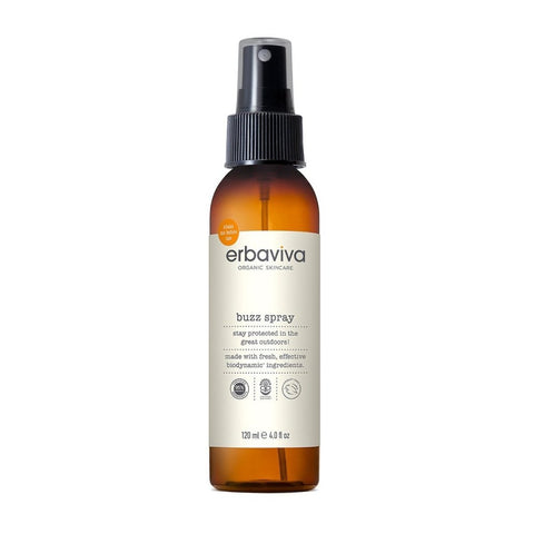 Erbaviva Buzz Spray