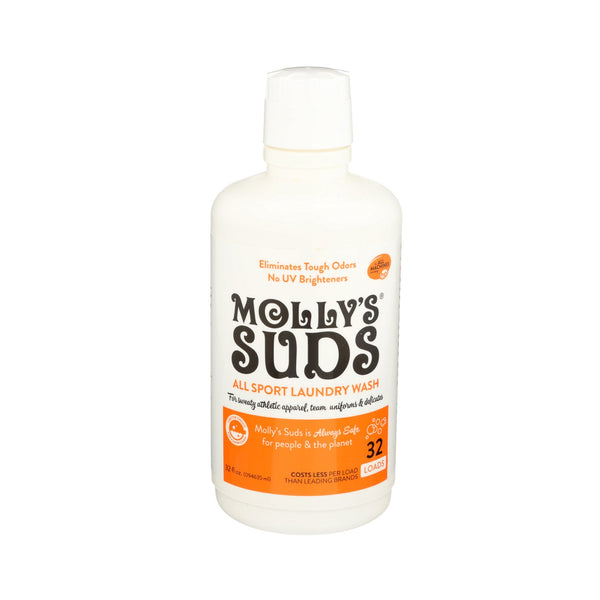 Molly's Suds All Sport Laundry Wash