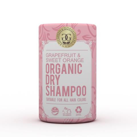 Green & Gorgeous Organics Dry Shampoo (Travel Size)