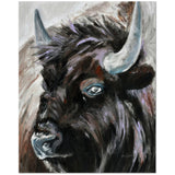 Lone Buffalo /  Shop Prints