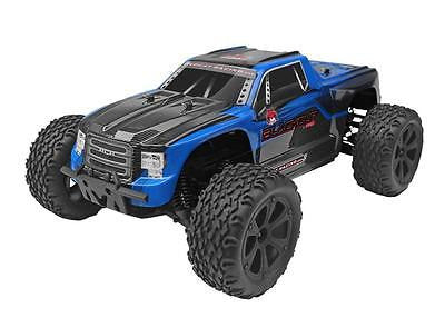 Redcat Blackout XTE PRO Truck 1/10 Scale Brushless Electric With 2.4GHz Remote - Blue