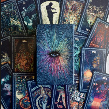 Tarot cards and Crystal Jewelry - Way to Enhance Your Positive Energy