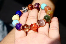 Load image into Gallery viewer, CatstoneNYC Customized - Multi-Beads Duobao Bracelet - Catstone NYC