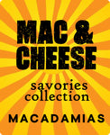 Mac 'n Cheese Macadamias