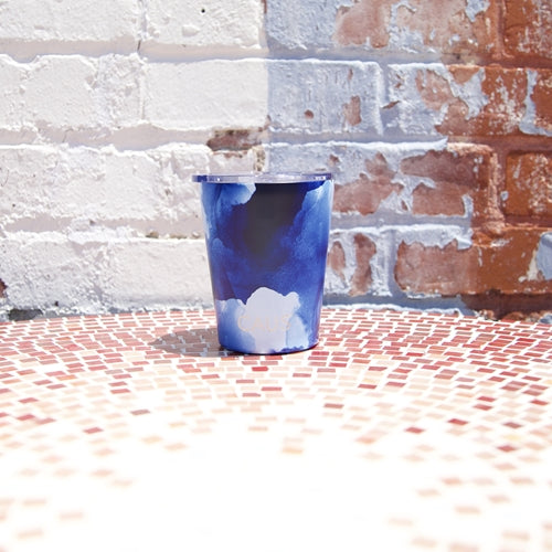 CAUS-Coffee Tumbler