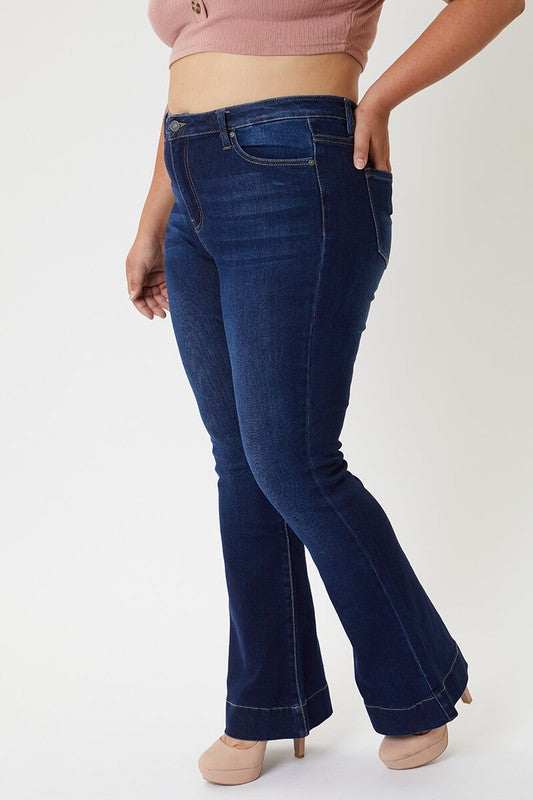 Rise to the Occasion Jeans