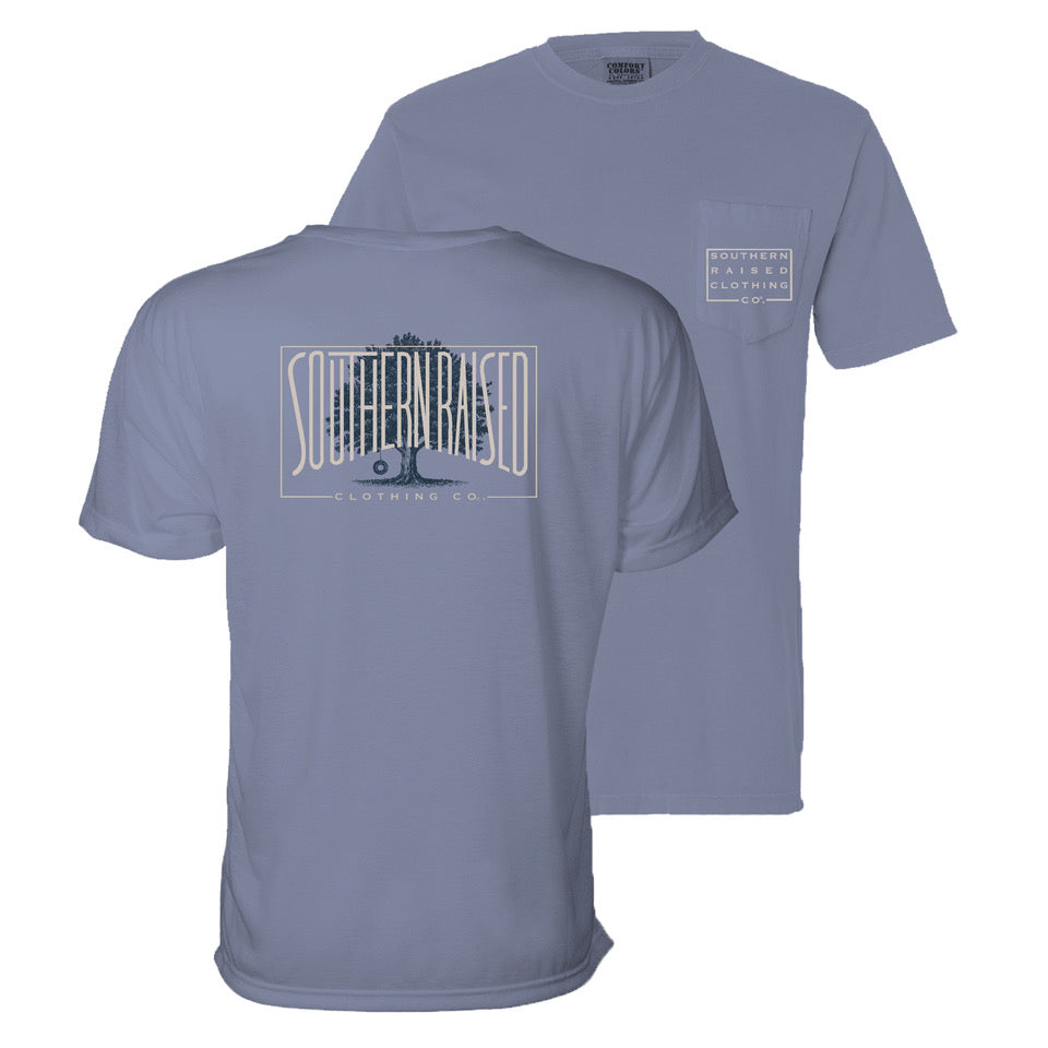 Men's Southern Raised T-shirts