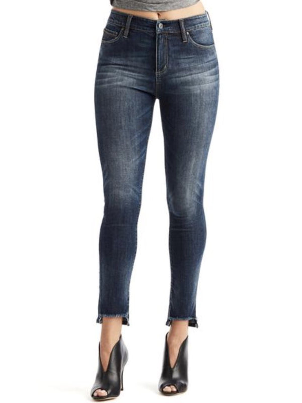 Conrad Ankle Jeans-Roby