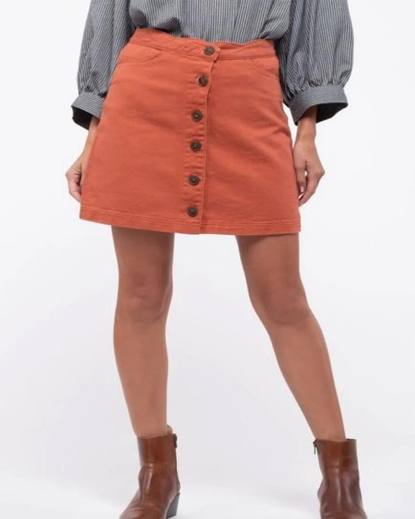 Scalloped Skirt Collection