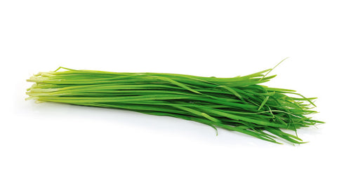 韭菜 Chinese Chives, 3.99/lb, About 0.7lbs/Bunch, Order by Bunch