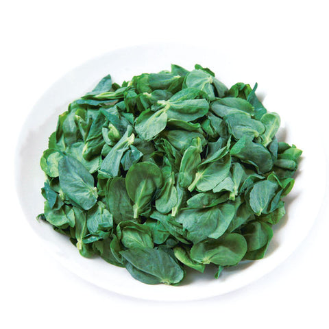 豆苗 Sugar Pea Shoots, 5.99/lb, About 1lbs/Bag, Order by Bag