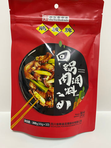 回锅肉调料 Huiguorou Seasoning 300g