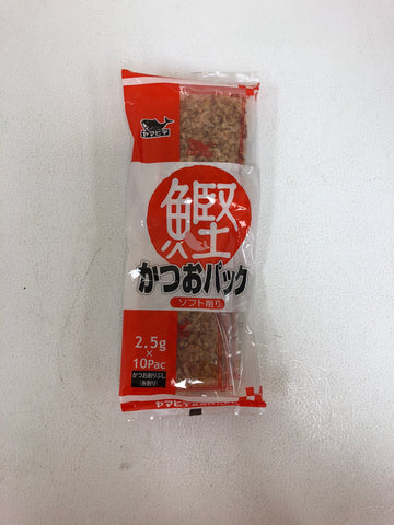 鲣牌柴鱼粉 Dried Shaved Bonito 25g