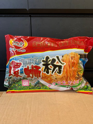 柳全螺狮粉 river snails rice noodle 268g