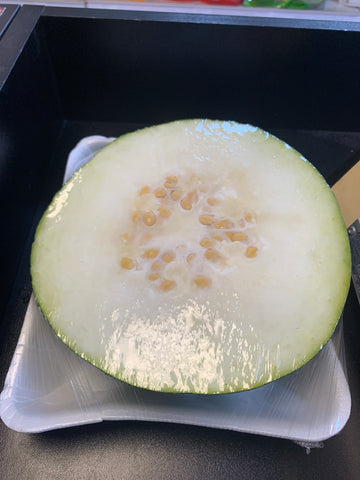 冬瓜 winter melon 2.69lb