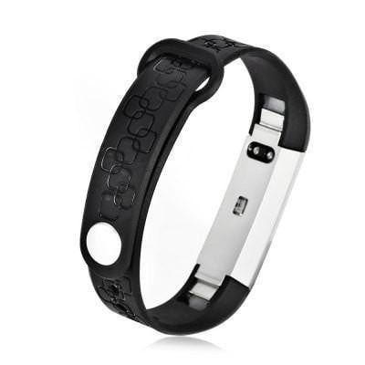 Heart Rate Fitness Tracking Smartband - Dayfit 2.0 by Epiktec