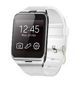 *Hot Selling* SmartWatch GTS With Camera - Bluetooth For Apple/Android Phone - FitShopPro