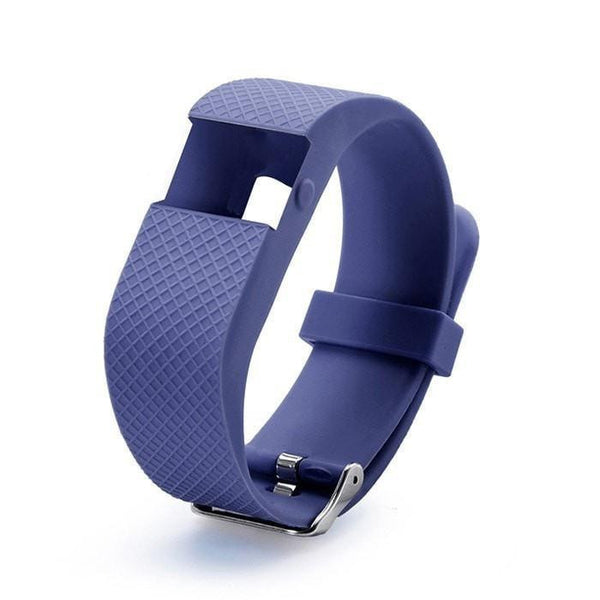 NEW Colorful Silicone Interchangeable Band for FitPro HR Smart Wristband