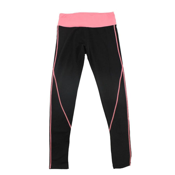 Fast Drying Elastic Skinny Leggings - FitShopPro.com - 5