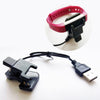 DayFit 2.0 Charger USB Cable Adapter