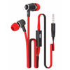 Earbuds Super Bass Headset Handsfree With MIC