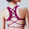 Trendy & Sexy Designed Fitness Sports Bra