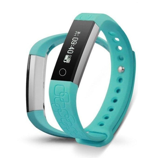*Limited Offer* DayFit 2.0 Heart Rate Fitness Smartband - by EPIKTEC - FitShopPro.com - 4