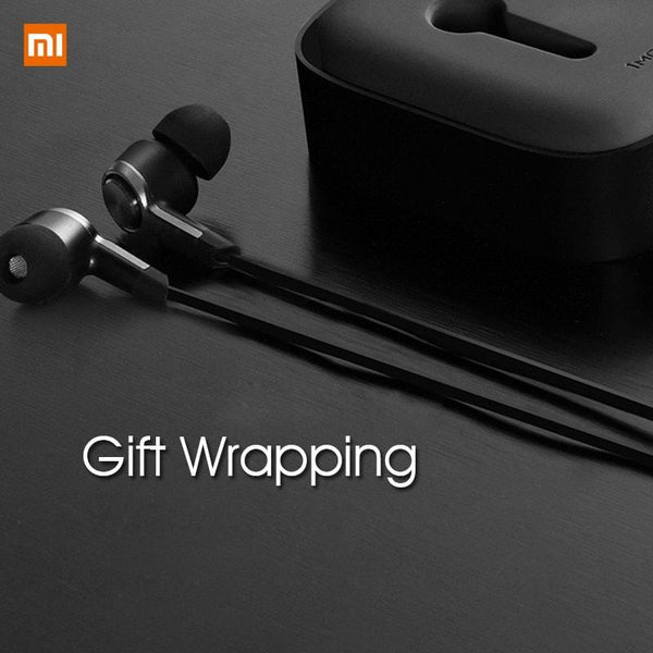 New High Quality Original Xiaomi Piston 3 Fashion Design In-Ear Headphones Earphone Headset For Smartphone -  - 2