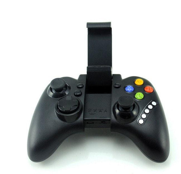 PG-9021 iPega Wireless Bluetooth Game Gaming Controller Joystick Gamepad for Android / iOS MTK cell phone Tablet PC TV BOX -  - 3