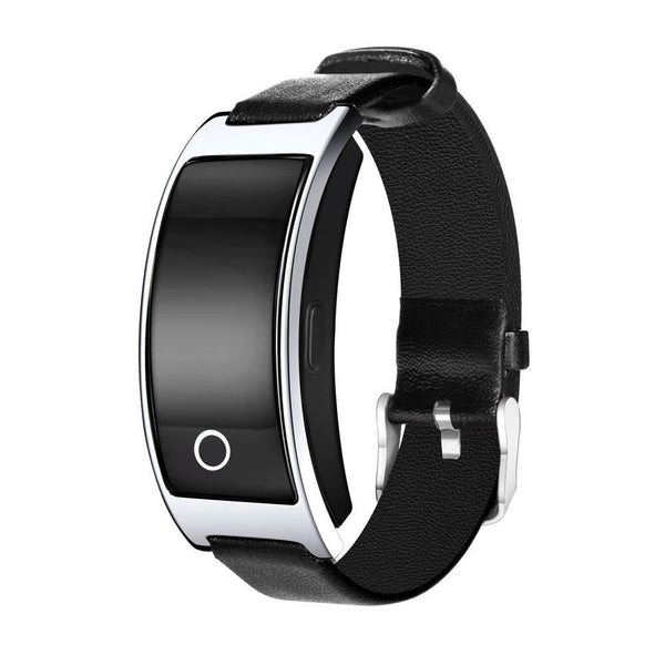 Elegant Smartband -  Blood Pressure, Heart Rate,  Pedometer - By Epiktec