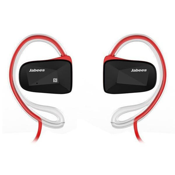 Sweat Proof Bluetooth Sport Headphones