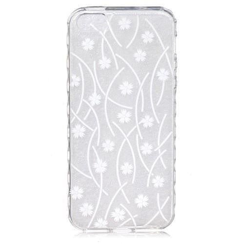 FREE * iPhone Case* SE Case Silicone Graphic Transparent Ultra-Thin Back Cover - FitShopPro.com - 11