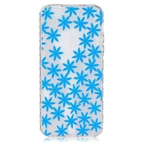 FREE * iPhone Case* SE Case Silicone Graphic Transparent Ultra-Thin Back Cover - FitShopPro.com - 23