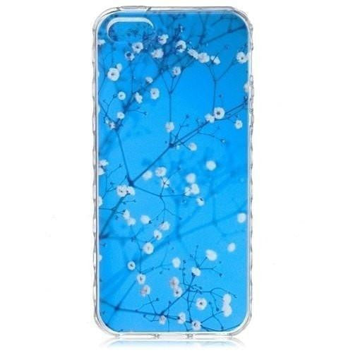 FREE * iPhone Case* SE Case Silicone Graphic Transparent Ultra-Thin Back Cover - FitShopPro.com - 5