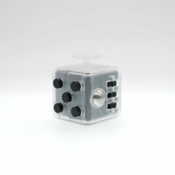 Crystal Stress Relieve Fidget Cube