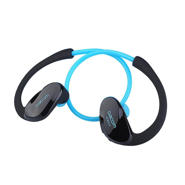 New Wireless Athlete Bluetooth Headset With Microphone