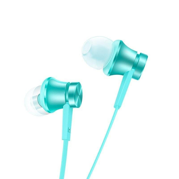 Newest Colorful Piston Earphones With Remote Mic - FitShopPro.com - 4