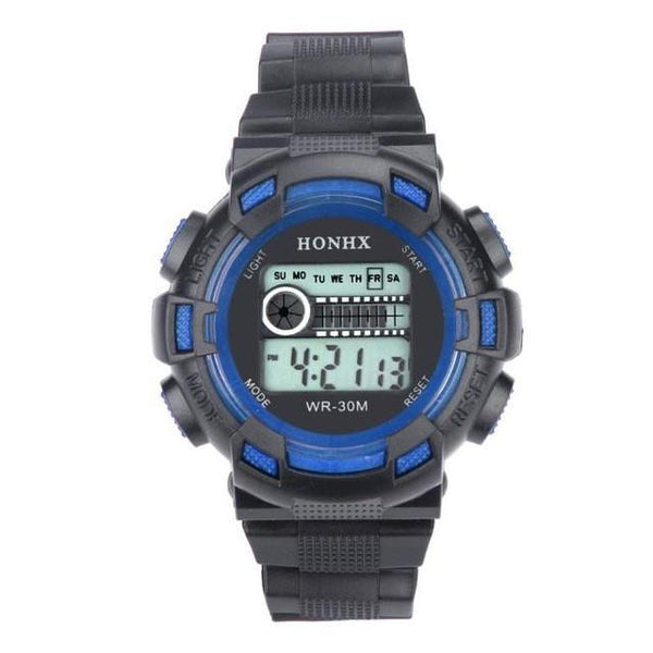 *100% FREE Today*  Digital LED Sports Watch