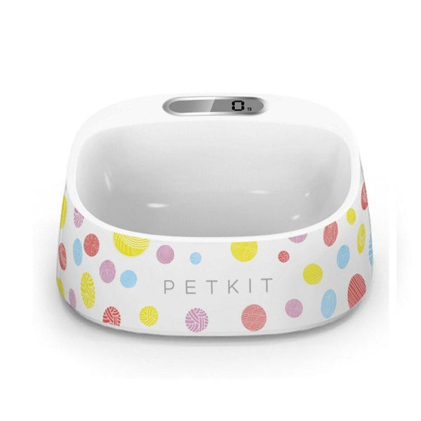 Smart Antibacterial Pet Bowl