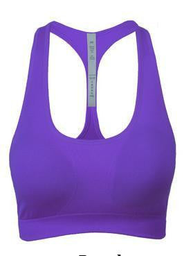 T Yoga Paded Bra